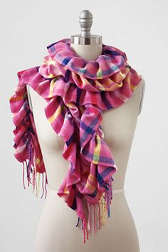 Womens CashTouch Scarf Lands End Wqsg3KpyOd