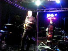 ALMAJAZZ Live at The Brass Group Palermo - Pasolini di Aldo Romano