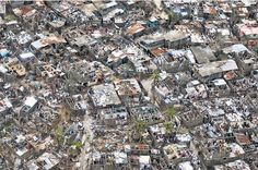 October 7, 2016 CARLOS GARCIA RAWLINS/REUTERS Haiti was hit hard by Hurricane Matthew, which destroyed an estimated 80 percent of the buildings in Jérémie, in the south.