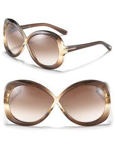 Tom Ford Margot Sunglasses.