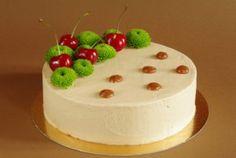Recepty | Je libo kousek dortu? Rum, Pudding, Cake, Custard Pudding, Kuchen, Puddings, Rome, Torte, Cookies