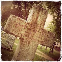 Alter Garnisonfriedhof Berlin