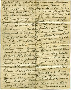 Two letters written by Robert Burns Florence in World War One show the dramatic change in him after doing battle at The Somme. Robert Burns, September 22, World War One, Letter Writing, Florence, Letters, Reading, Blog, World War I