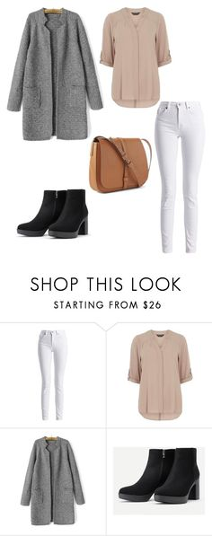 """""""Untitled #25"""" by ksusha02 on Polyvore featuring Barbour International, Dorothy Perkins and Gap"""