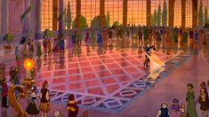 My Top Five Favorite Disney Endings