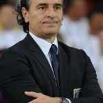 Cesare Prandelli: Il ct azzurro dice la sua sul calcio di oggi e su Brasile 2014