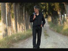 VIDEO: Andrea Bocelli - ROMANZA