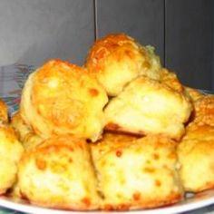 Gyors sajtos pogácsa Recept képpel - Mindmegette.hu - Receptek
