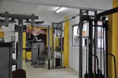 Academia Wellfitness em Curitiba- PR