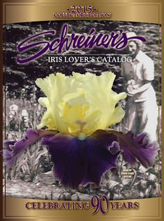 Schreiner's Iris Gardens | Iris Bulbs | Iris Plants experts