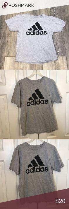 Adidas Originals T shirt linéaire Jaune ★ Soldes Adidas