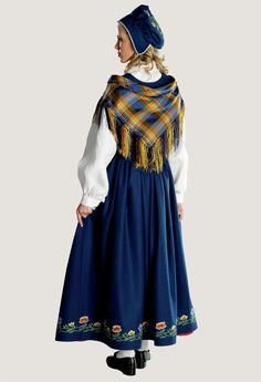 Nordlandsbunad Norway, Sewing Crafts, Costumes, Outfits, Shopping, Beautiful, Dresses, Fashion, Tall Clothing