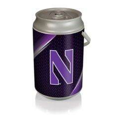 Picnic+Time+Northwestern+Wildcats+Mega+Can+Cooler