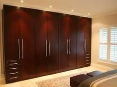 Image Result For Bedroom Cabinet Ideas