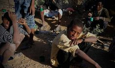 Crushing repression of Eritrea's citizens is driving them into migrant boats | Global development | The Guardian