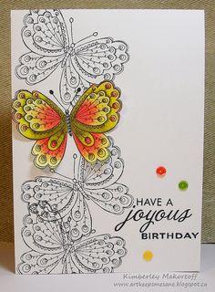 Birthday Joy | Flickr - Photo Sharing!