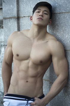 asian boys models Very young