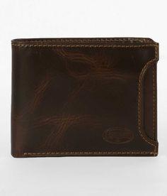 Fossil Norton Sliding Wallet - Men's Wallets | Buckle