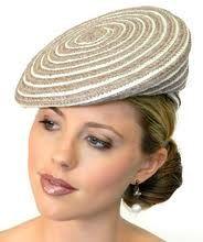 Sombrero ovalado