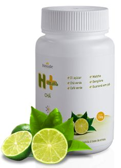 Linha H  Mais Hinode – Produtos para Saúde e Bem-Estar!