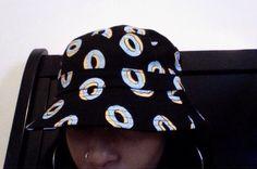 Odd Future bucket hat