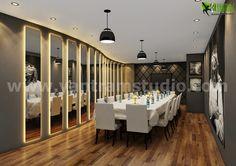 Modern #Interior #Designer #Rendering collection of Elegant and Modern design ideas.