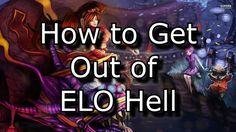 19 Best ELO BOOST images | Coaching, League of legends elo