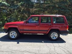 eBay: Jeep: Cherokee sport 4x4 1999 jeep cherokee 4 x 4 super clean thru out and rock solid always… #jeep #jeeplife usdeals.rssdata.net