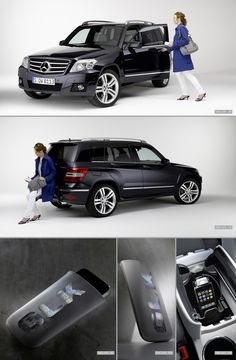 Mercedes-Benz GLK Picture #4 of 6