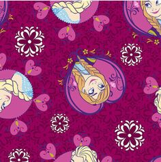 Disney Frozen Sisters Framed Toss, Minky Fleece, Pink, inch Wide, Fabric By The Yard Frozen Fabric, Frozen Sisters, Twin Quilt Size, Frozen Characters, Disney Fabric, Weighted Blanket, Joanns Fabric And Crafts, Fleece Fabric, Disney Frozen