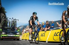 The Tour de France is open only to professional cyclists, but that's not to say that you can't get a taste of the action on your own bike tour. Bmx Bikes, Road Bikes, Massage Marketing, Sir Alex Ferguson, Website Design, Bulletins, Dave Matthews Band, Bike Reviews, Best Funny Pictures