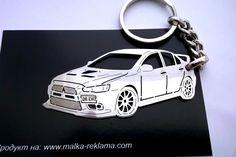 Mitsubishi Evo, Mitsubishi keychain, Mitsubishi, Mitsubishi lancer, Keychain for Mitsubishi evo, Key chain, Personalized key chain by TAGSandKEYCHAINS on Etsy