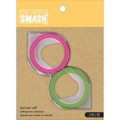 K CO SMASK | Scrapbook Werkstatt - K & Company - SMASH Books 3 -