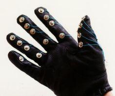 Top 5 DIY Glove Keyboards - Hacked Gadgets – DIY Tech Blog
