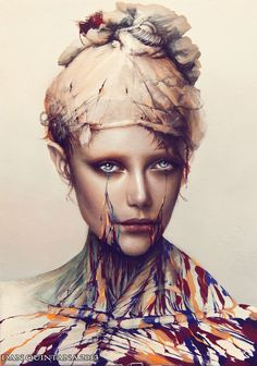 Illustration inspiration from amazing creatives