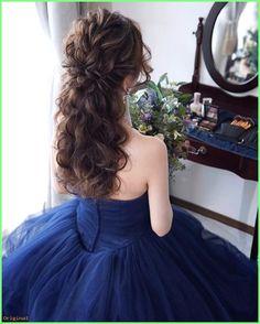 60 Long Wedding Hairstyles and Updos from mpobedinskaya « The Best Fashion Bridal Updo, Wedding Updo, Wedding Hairstyles For Long Hair, Bride Hairstyles, Teenage Hairstyles, Quinceanera Hairstyles, Hair Arrange, Hair Dos, Hair Inspiration
