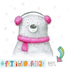 Ladies and Gentleman it is #fritzifollowfriday   When I saw this bird in my Doodle feed I immediately wanted to give him a hug. May I introduce you to his illustrator @rebeccamorleyjones?! She is a bird of the @fritzi.flock and amazing woman and talents illustrator. She is drawing the cutest characters and makes me smile. Which is all I want when I scroll through my feed. - - - - - - - So hop over to  @rebeccamorleyjones @rebeccamorleyjones @rebeccamorleyjones  tell her @byjohannafritz sent…