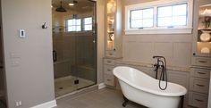 Bathroom Remodeling   Stonebreaker Builders