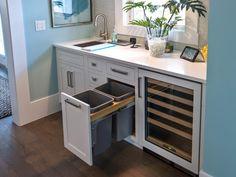 Kitchen From HGTV Smart Home 2013 | HGTV