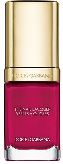 Dolce&Gabbana Beauty 'Spring 2015 - The Nail Lacquer' Liquid Nail Lacquer