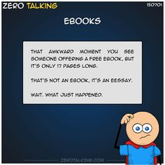 Ebooks #ZeroTalking