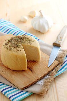 Fromage d'amande rôti, recette - Vegan Pratique