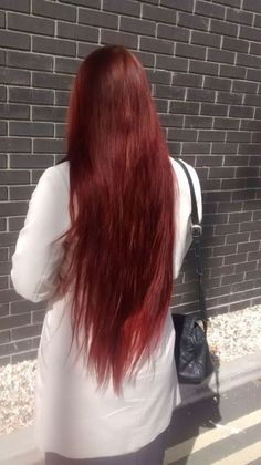 Show Me Your Hennaed Hair! - Page 532