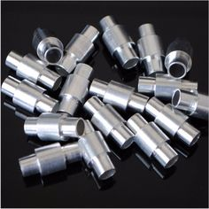 8mm to 6mm Kids Inline Skates 24mm Length Skating Spacer Bushing Axle Bolts Sleeve Adapter Children 64mm 68mm 70mm Wheel