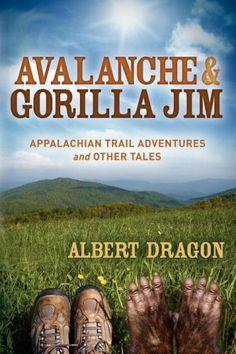 Avalanche and Gorilla Jim by Albert Dragon. | Books In Brief