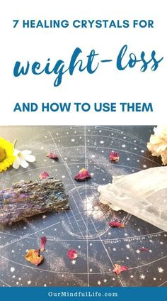 Crystals for Weight Loss - Healing gemstones that guide you to fitness Crystal Guide, Crystal Magic, Healing Crystal Jewelry, Healing Crystals, Crystals And Gemstones, Healing Rocks, Healing Gemstones, Natural Remedies For Heartburn, Natural Health Remedies