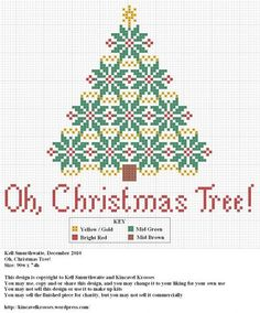 christmas tree freebie