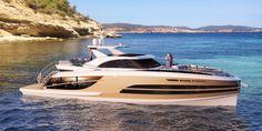 Van der Valk introduces new BeachClub 600 motoryacht