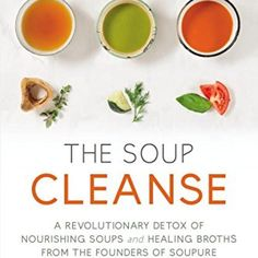 Souping is the new juicing! When Angela Blatteis and Vivienne Vella set out to create Soupure, the LA-based soup company at the forefront of the souping movement, they wanted to share the power of healing soups with the world. With a few simple, delicious recipes they've helped people lose weight, boost their energy, and feel …