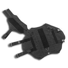 CaliberDog K9 Tactical Ballistic Vest